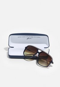 Lacoste - UNISEX - Sunglasses - blue - 3