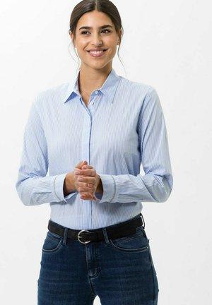 STYLE VICTORIA - Chemisier - shirt blue