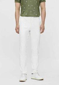 J.LINDEBERG - Pantaloni - white - 0