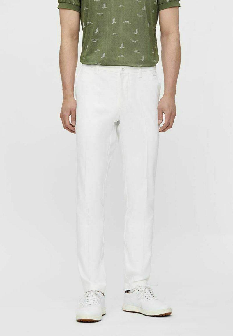 J.LINDEBERG - Pantaloni - white