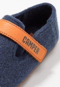 Camper - KIDS - Slippers - navy - 2