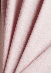 Esprit Sports - Print T-shirt - light pink - 8