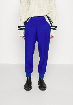 Trousers - light blue