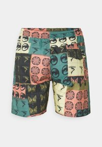 Volcom - TROPIC BLOTTER TRUNK 17 - Shorts - multicolor - 1