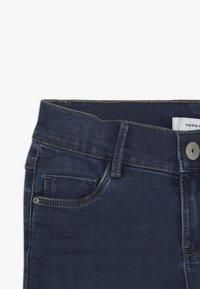 Name it - NKFPOLLY DNMZASCHA PANT - Jeans Skinny Fit - medium blue denim - 3