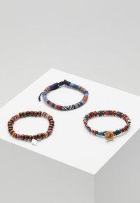 Classics77 - BEDAGUL COMBO - Bracelet - multi-coloured - 0