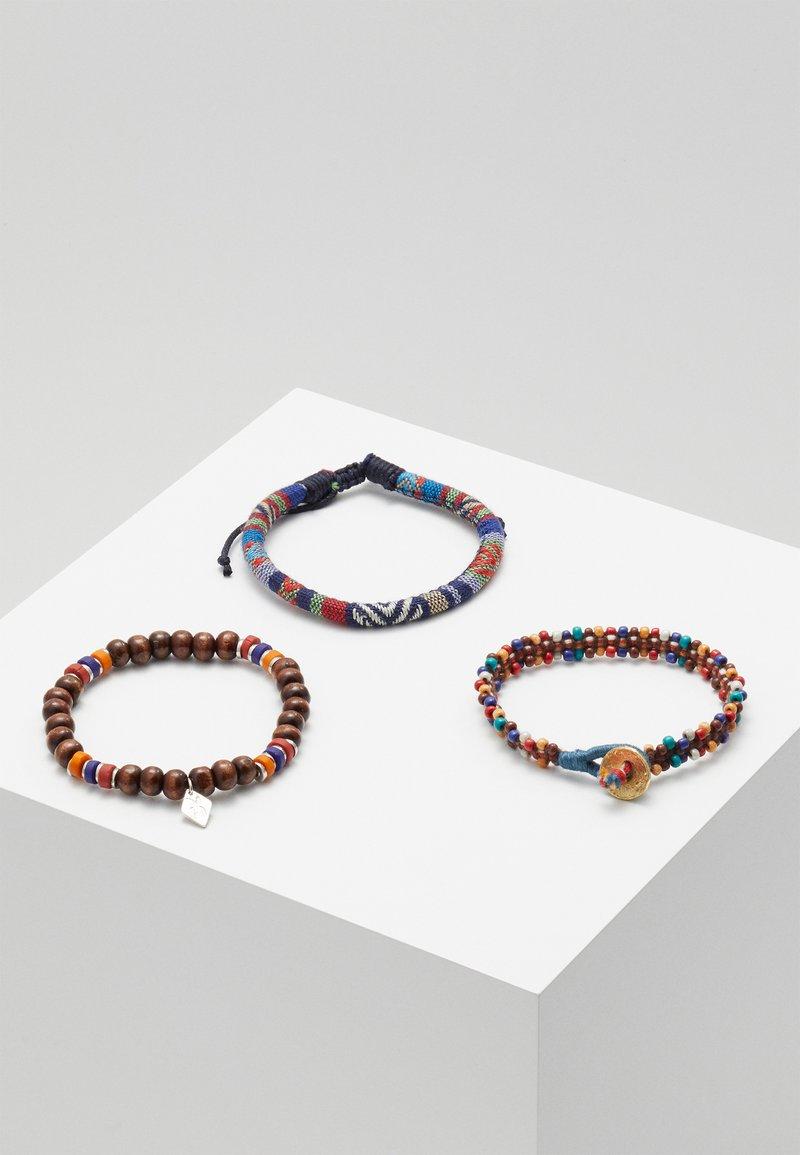 Classics77 - BEDAGUL COMBO - Bracelet - multi-coloured