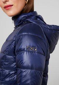 Modern Eternity - LOLA 5 IN 1 LIGHTWEIGHT JACKET - Winter jacket - navy - 8