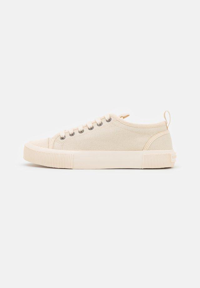 SOLENT - Sneakersy niskie - offwhite