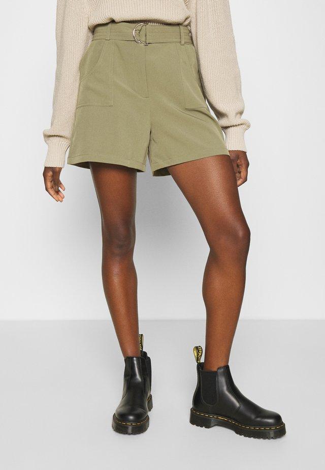 ROMIE - Shorts - khaki
