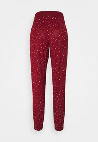 GAP - JOGGER - Pyjama bottoms - red delicious - 6