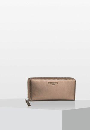 GIGI  - Wallet - bronze