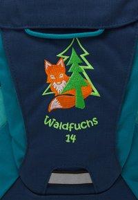 Deuter - WALDFUCHS UNISEX - Rucksack - midnight petrol - 5