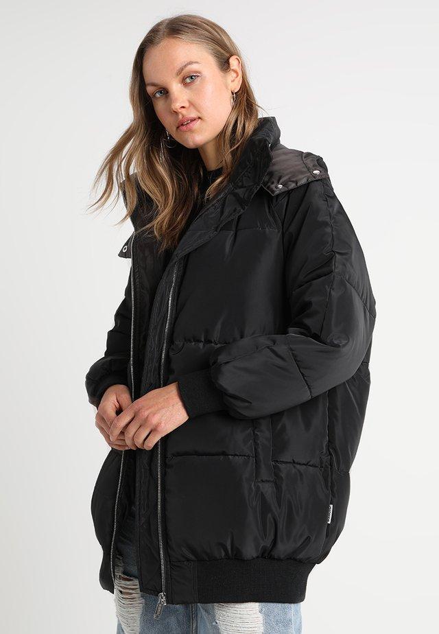 KAREN - Veste d'hiver - black
