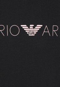 Emporio Armani - Pyjama top - nero - 6