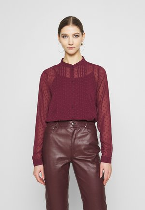 VMTHEA SHIRT  - Button-down blouse - fig