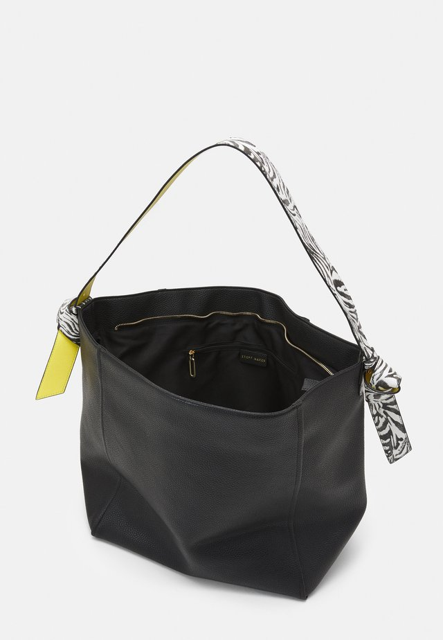 ROYAL GARDEN SHOPPER - Shopper - black