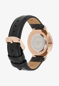 Daniel Wellington - CLASSIC SHEFFIELD 36M - Watch - rosegold/schwarz - 3