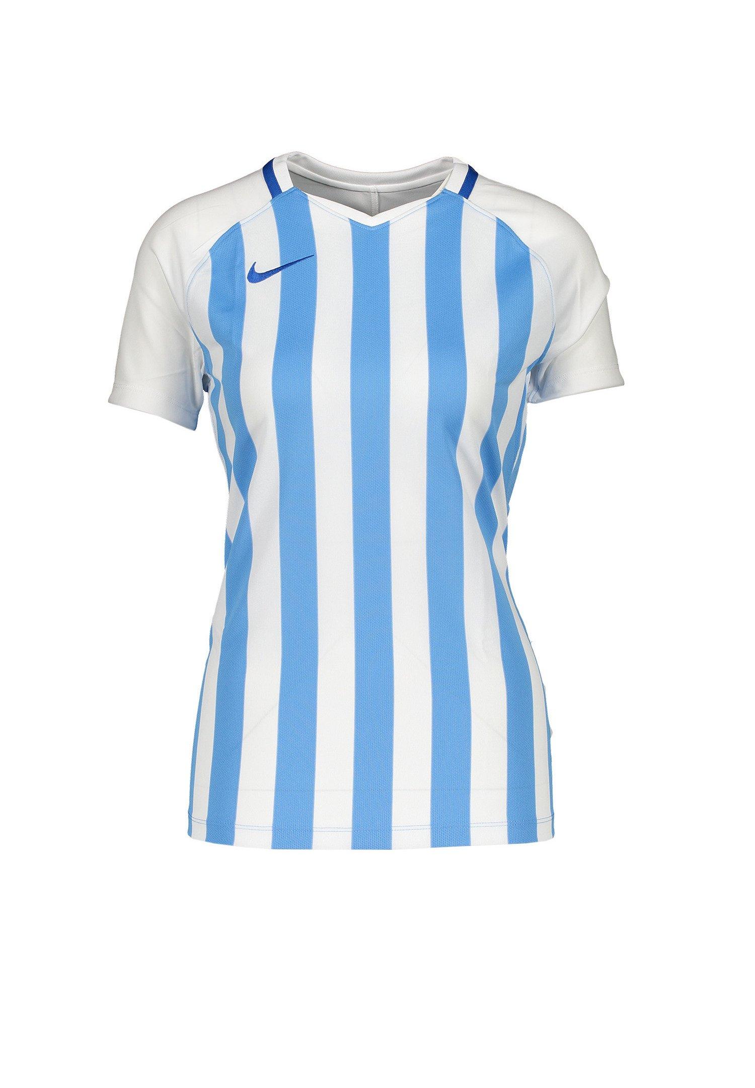 Damen FUSSBALL - TEAMSPORT TEXTIL - TRIKOTS STRIPED DI - T-Shirt print