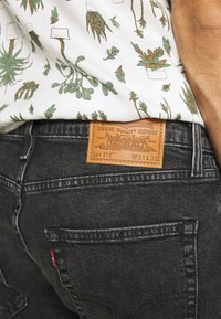 Levi's® - 512 SLIM TAPER  - Slim fit jeans - smoke on the pond - 4
