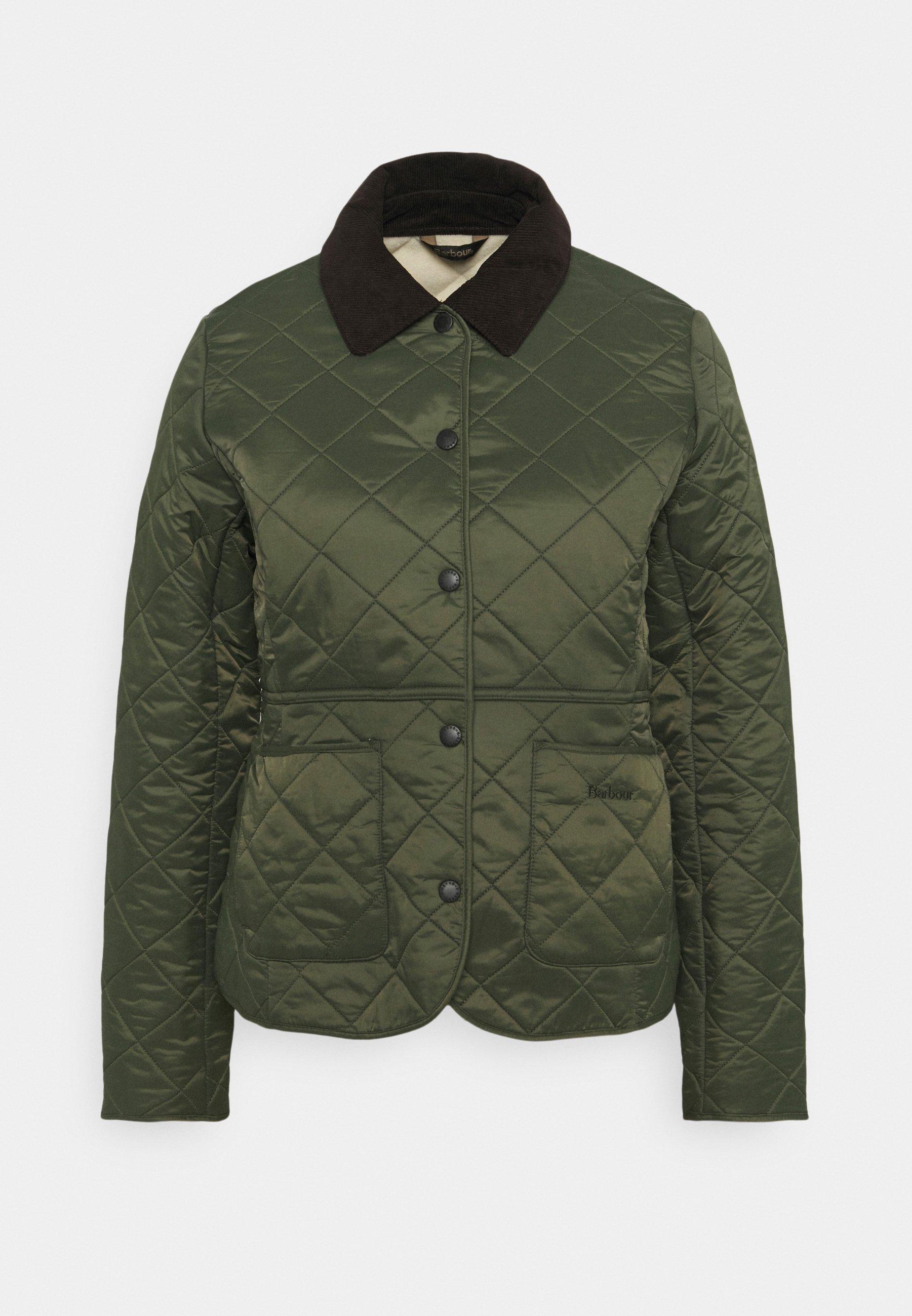 Women DEVERON POLAR - Winter jacket