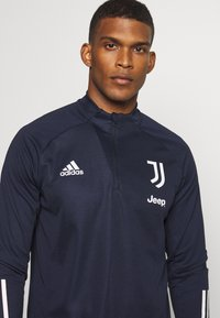 adidas Performance - JUVENTUS AEROREADY SPORTS FOOTBALL - Club wear - blue/grey - 2