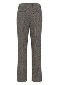 Cinque - Trousers - schwarz - 1