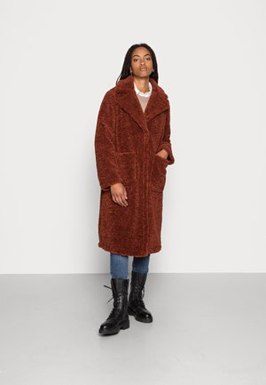 BYCANTO - Winter coat - brown