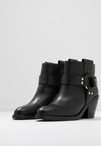 See by Chloé - Boots à talons - nero - 4