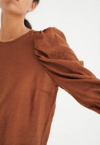 InWear - Blouse - spicy brown - 3