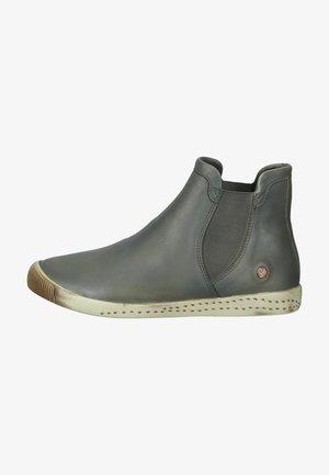 Korte laarzen - militar