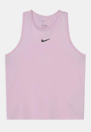 T-shirt sportiva - regal pink/black