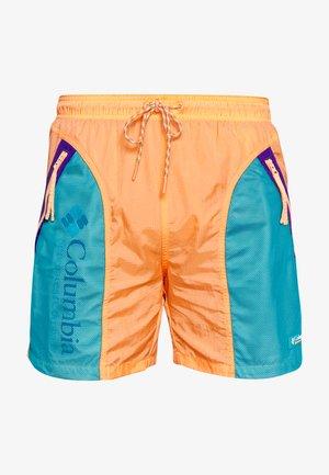 RIPTIDE™ SHORT - Shorts outdoor - brigt nectar