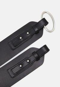 Iro - IDOIA - Waist belt - black - 4