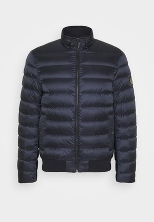 CIRCUIT JACKET - Piumino - dark ink