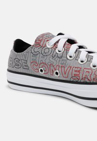 Converse - CHUCK TAYLOR ALL STAR UNISEX - Trainers - dolphin/white/black - 5