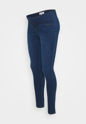 UNDERBUMP ELLIS - Jeans Skinny Fit - mid wash denim