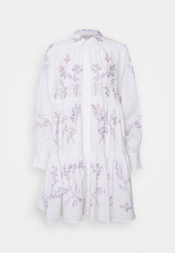 ALEXIA DRESS - Blousejurk - light lavender