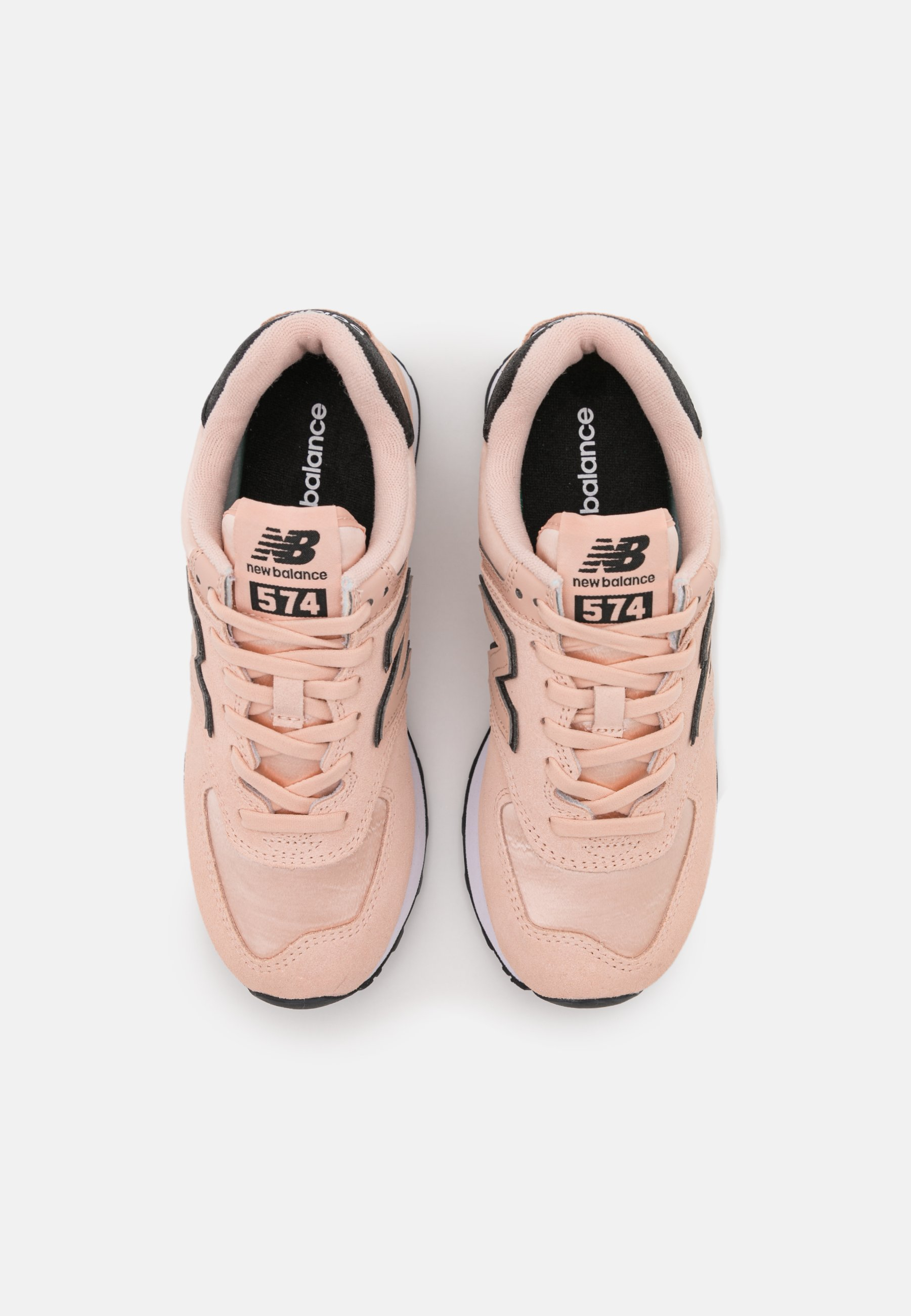 WL574 - Sneakers basse - rose water