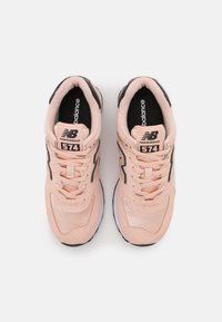 New Balance - WL574 - Sneakers basse - rose water - 5