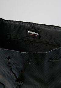 Spiral Bags - TRANSPORTER - Rucksack - perforated black - 4
