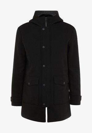 JCOVEGAS  JACKET - Classic coat - black