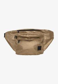Urban Classics - Bum bag - gold - 0