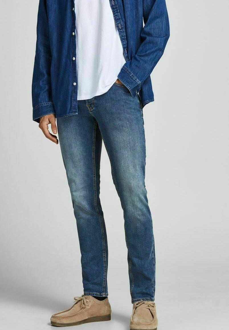 Uomo GLENN ORIGINAL - Jeans slim fit