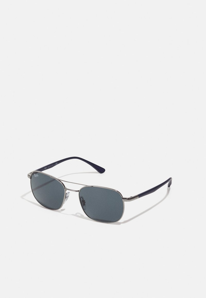 Ray-Ban - Sonnenbrille - gunmetal