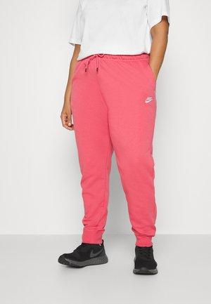PANT - Pantalones deportivos - archaeo pink/white