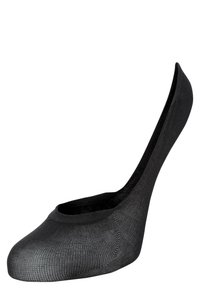Tommy Hilfiger - 2 PACK - Trainer socks - black - 1