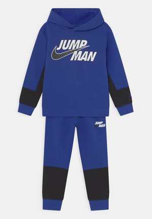 JUMPMAN BY NIKE SET - Tuta - racer blue