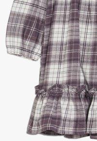 Name it - NMFSCARLET DRESS - Denní šaty - sea fog - 3