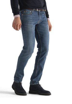 Jeans slim fit - blu scuro